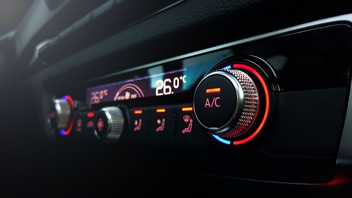 Car air conditioning Leeds